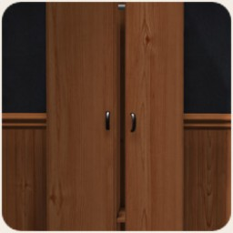 Dormitory Wardrobe Image