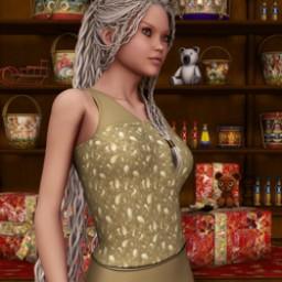 Holidays: Elf Xmas Image