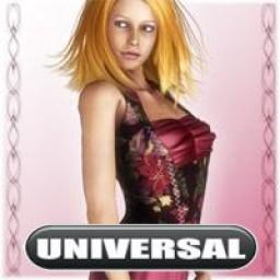 Universal Tavern Dress Image