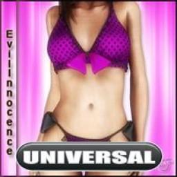 Universal Babydoll Image