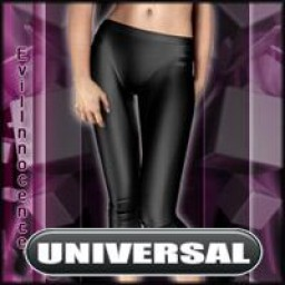 Universal Short Leggings Image