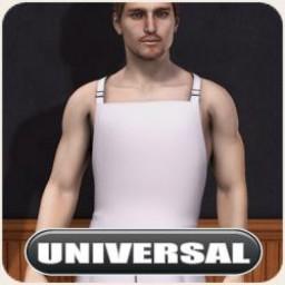 Universal Apron Image