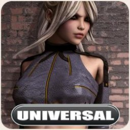 Universal Night Slayers Rebel Shirt Image
