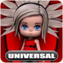 Universal Ladybug Image