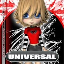 Universal Butterscotch Image
