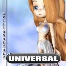 Universal Ethereal Image