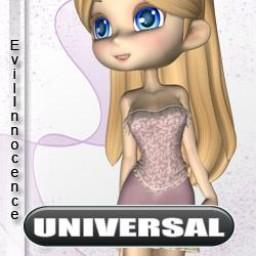 Universal Lilac Image
