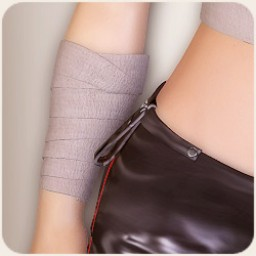 ForeArm Bandages for Michelle Image