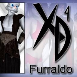 Furraldo 2 CrossDresser License Image