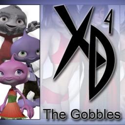 The Gobbles: CrossDresser License Image