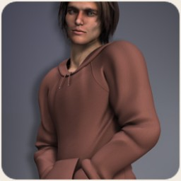 Hoodie for M4 Image