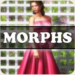 Morphs for Wedding Belles: V4 Hope Image