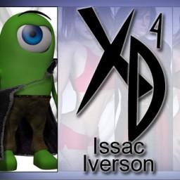 Isaac Iverson: CrossDresser License Image
