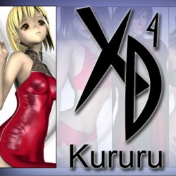 Kururu CrossDresser License Image