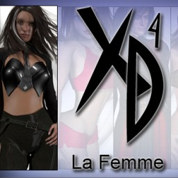 La Femme: CrossDresser License image