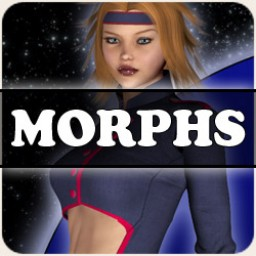 Morphs for Space Defenders V4 Lieutenant Image