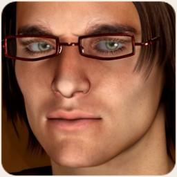 Glasses for M4 Image