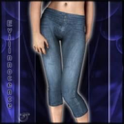 Skinny Jeans for the Leggings