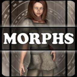 Morphs for V4 Tunic