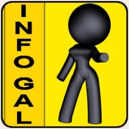InfoGal Image