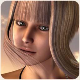 Heet Hair for V4