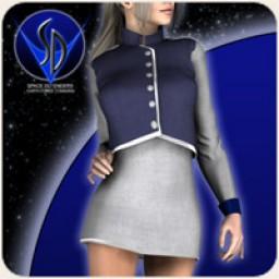Space Defenders: Nurse for V4