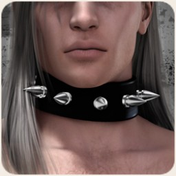 Goth Jewelry for M4