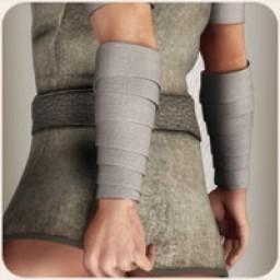 ForeArm Bandage for M4