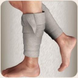 Shin Bandage for M4