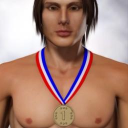 Medal for Dusk Image