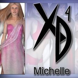 Michelle: CrossDresser License