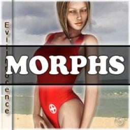Morphs for V4 Lifeguard Suit Image