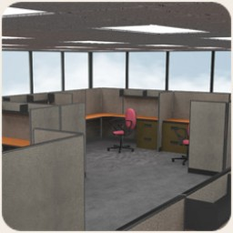 GeneriCorp: Cube Farm