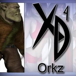Orkz CrossDresser License Installer Image