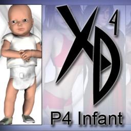 P4 Infant CrossDresser License Image