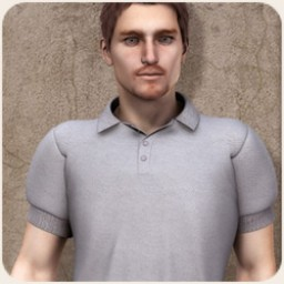 Polo Shirt for M4 Image