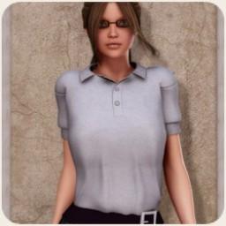 Polo Shirt for V4 Image