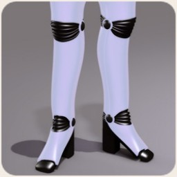 Personal Replacement Parts: Leg Plus for Michelle Image