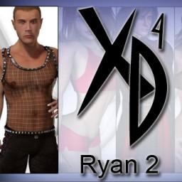 Ryan 2: CrossDresser License Image