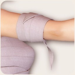 Shoulder Bandages for Michelle Image