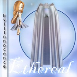 Ethereal Skirt - For Cookie Image