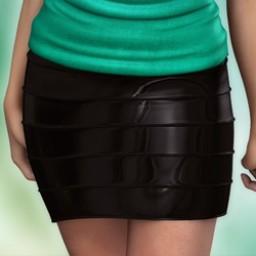 Bandage Skirt for Roxie Image