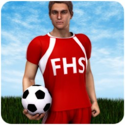 School Spirit: Soccer Uniform for M4 Image
