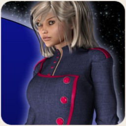 Space Defenders: Admiral for V4 Image