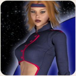 Space Defenders V4 Lieutenant Image