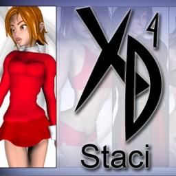 Staci CrossDresser License Image