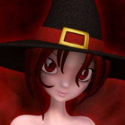 Witch Hat for Star image