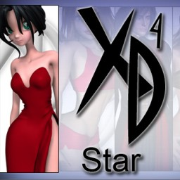 Star: CrossDresser License Image