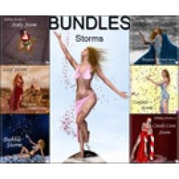 Storms Bundle Thumbnail Image