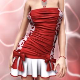 Holidays: Sweetheart Valentine Image